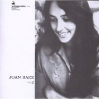 Joan Baez - Joan Baez 2 [New CD] UK - Import