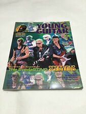 YOUNG GUITAR Magazine 2010 MAY. Printed Japan DVD Regioncode2 Robert Marcello