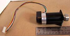 Maxon DC Motor HP HEDL-5500 Encoder K132778 Capstan Wire Pulley Germany