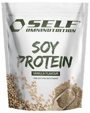 Self Soy Pro 1 Kg Proteine Isolate della Soia Vegane Vegetali e senza OGM