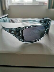 Mens Used Oakley Sunglasses
