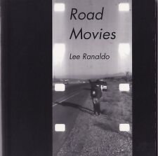"LEE RANALDO SONIC YOUTH ""ROAD MOVIES"" SOFT SKULL 1997 INSCRIBED TO PUBLISHER"