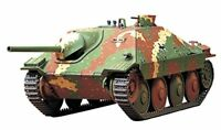 Tamiya 1/48 Military Miniature Series No.11 German Army Tank Destroyer Hetzer me