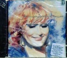 DUSTY SPRINGFIELD - A VERY FINE LOVE - COLUMBIA CD - 1995 - STILL SEALED