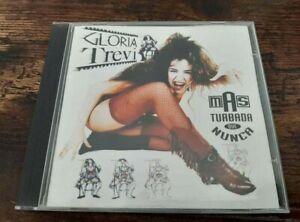 Gloria Trevi - Mas Turbad Que Nunca CD