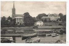 irish postcard ireland sligo