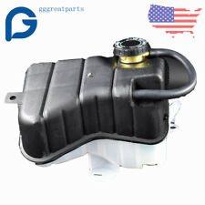 New 603-122 Engine Coolant Recovery Tank w/ Sensor For Cadillac DeVille 00-05