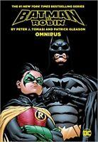 Batman & Robin by Tomasi & Gleason Omnibus by Peter J Tomasi: New