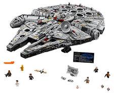 LEGO 75192 STAR WARS Ultimate Collector UCS Millennium Falcon BNIB Rare