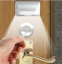 LED-Tuerschloß-Beleuchtung mit Bewegungsmelder