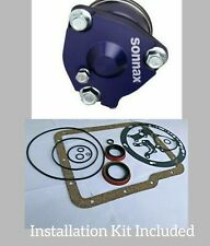 . Powerglide Smart-Tech Ratio Style Servo 28821-10K plus gasket set Sonnax