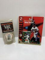 Cal Ripken Jr Memorbilia - Baltimore Orioles - MLB Baseball