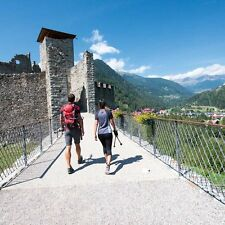 8 Tage Urlaub 3* Hotel Vittoria Val di Sole Wellness Ski Trentino Italien HP