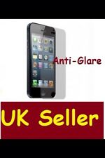 iPhone 5 / 5S screen protector / cover. ANTI-GLARE, Matte. Buy 2 Get 1 Free!