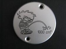 Kurbelwellendeckel Yamaha  XJR 1200/1300 + FJ 1100/1200 silber eloxiert *NEU*