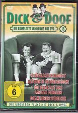 Dick & Doof Collection/ Glückliche Kindheit/Getrübte Vaterfreuden +  / Neu OVP