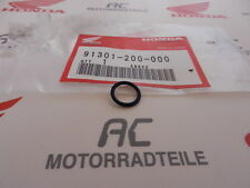 Honda VF 750 O-Ring Ventilschaftführung 10x1,6 neu Original NOS