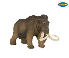 Brand New Papo Prehistoric Mammoth Model 55017