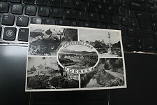 CERES POSTCARD  130 X 80  mm   original photogrAPH   K
