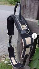Longiergurt /Reithilfe mit einem Haltegriffe Gr.Pony ca 150-180 cm,