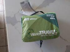 WORLD TRAVEL adventure medical kit