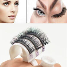 Eye Lash Strip Holder Pallet Glue Ring Cups Volume 3D Eyelash Extensions Tools#