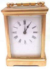 Mantel/Carriage Clocks