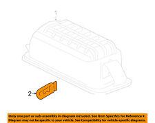 JAGUAR OEM 10-18 XJ-Side Marker Light Bulb C2S15074020