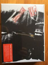 The Rolling Stones - Sticky Fingers ( 2 CD + DVD - Album - Deluxe Edition 2015 )