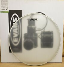 "Evans Nos 18"" G Plus Coated Bass Head"