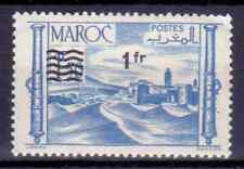 1954  MAROC  Y & T   N° 327   Neuf *  AVEC CHARNIÈRE