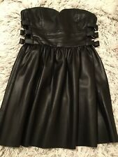 ZARA, Stunning New Ladies Bandeau Skater Party Dress, size L