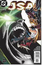 5 Jsa Justice Society of America # 62,63,64,65,66 (2004) Dc Comics