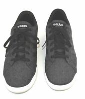 Adidas Neo SE Daily Vulc Men's Shoes Black Size 10
