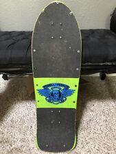 Powell Peralta Tommy Guerrero Skateboard  Original Vintage 80's
