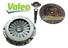 VALEO-FX STAGE 1 DISC HD CLUTCH KIT for 2004-2009 KIA SPECTRA 5 2.0L 4CYL