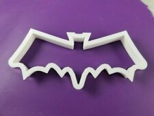 Halloween Bat Cookie Cutter 3 CHOOSE YOUR OWN SIZE!