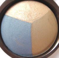 Laura Geller BAKED Eye Pie Trio Shadoe Blueberry Muffin New