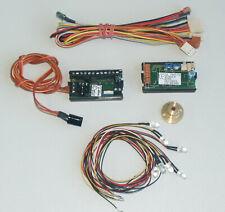 MM-IR-Anlage für Tamiya  MFC-03 + MFC-01, mit einzelnen LED´s