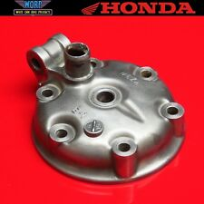 2002 Honda CR250 Cylinder Head Engine Top End Motor Dome 03 04 12201-KZ3-L20