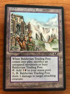 Magic MTG Balduvian Trading Post Alliances SP! Reserved List