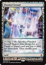 Magic the Gathering Zendikar Expedition Flooded Strand Foil