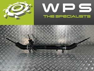 GOLD STANDARD LAND ROVER DISCOVERY 3 RECONDITIONED STEERING RACK 2004-2009