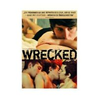 THEO MONTGOMERY/FORTH RICHARDS/JAKE CASEY - WRECKED...ABGEF***ED  DVD  NEUF