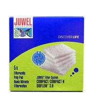 Juwel Filterwatte Bioflow 3.0 / Compact / Compact H 5er Pack
