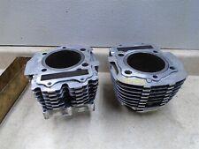 Yamaha 1000 XV VIRAGO XV1000 Engine Cylinder Pair 1984 YB285