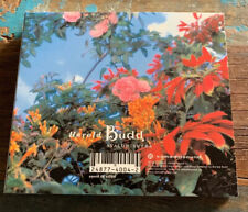 Harold Budd - Avalon Sutra / As Long As I Can Hold My Breath 2CD 2004
