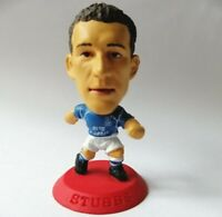 Stubbs Everton Corinthian Microstars Figure Red Base MC1070