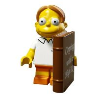 Martin Prince - The Simpsons Series 2 LEGO Minifigure