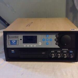 Coomber 2710/UHF1 Compact Disk Rewritable